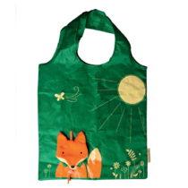Nákupná taška Sass & Belle Fox Foldable