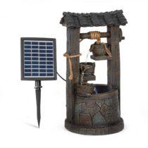 Blumfeldt Speyer, kaskádová fontána, solárna fontána, záhradná fontána, 4 úrovne, akumulátorová prev...