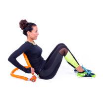 Posilňovač brušných svalov inSPORTline AB Perfect BB