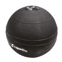 Medicinbal inSPORTline Slam Ball 3 kg