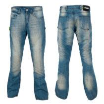Pánske moto jeansy W-TEC Airweigt