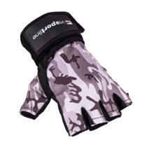 Fitness rukavice inSPORTline Heido STR