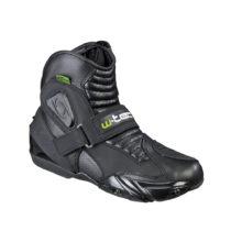 Pánske kožené moto topánky W-TEC Tochern NF-6032