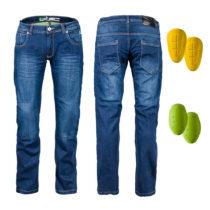 Pánske moto jeansy W-TEC R-1027