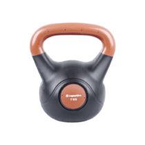 Činka inSPORTline Vin-Bell Dark 7 kg