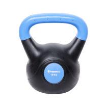 Činka inSPORTline Vin-Bell Dark 12 kg