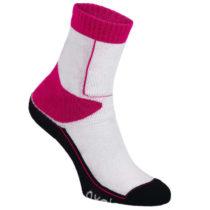OXELO Ponožky Play Do Korčúľ