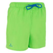OLAIAN šortky Hendaia Zelené