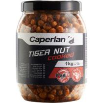 CAPERLAN Návnada Tiger Cooked 1,5 L