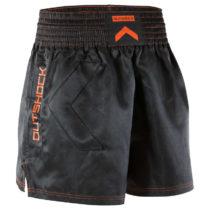 OUTSHOCK šortky Kick Boxing