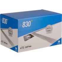 PONGORI Loptičky Fb 830+ 1* 4+ X72 Blc