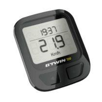 VAN RYSEL Cyk. tachometer 120 bezdrôtový