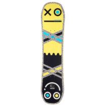 WEDZE Snowboard End Zone 105 cm