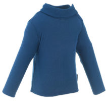 WEDZE Spodné Tričko Simple Modré