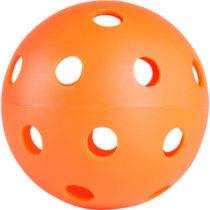 OROKS Lopta Na Florbal 100 Oranžová