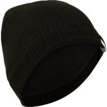 WEDZE čiapka Pure čierna