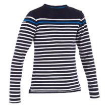 TRIBORD Chlapčenské Tričko Sailing 100