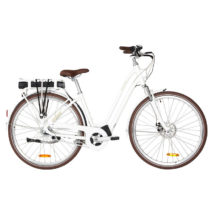 BTWIN Elektrický Bicykel Elops 920