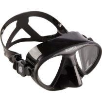 SUBEA Maska Spf900 Na Nádych čierna