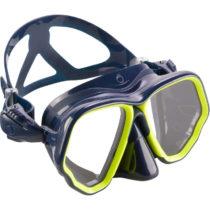 SUBEA Potápačská Maska Scd 500 Modrá