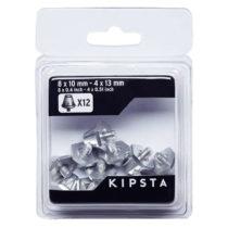 KIPSTA Hliníkové Kolíky 10-13 mm