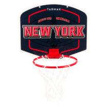 TARMAK Kôš Mini B New York Modrý