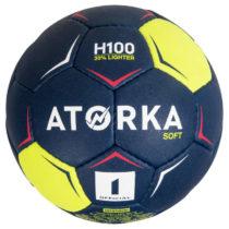 ATORKA Detská Lopta H100 Soft V1