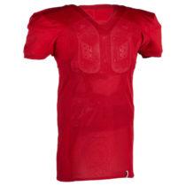 KIPSTA Futbalový Dres Af 550 červený