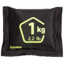 SUBEA Granulové Závažie 1 Kg Olovené