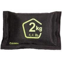 SUBEA Guľôčkové Závažie Olovo 2 Kg