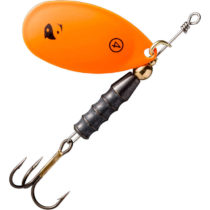 CAPERLAN Blyskáč Weta + č. 4 Oranžový