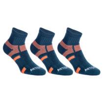 ARTENGO Ponožky Rs 560 Mid 3 Páry