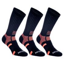 ARTENGO Ponožky Rs 560 High 3 Páry