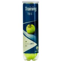 ARTENGO Tenisové Loptičky Tb530 4 Ks