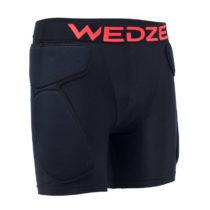 WEDZE Ochranné šortky Dsh 100