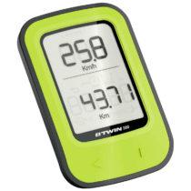 VAN RYSEL Bezdrôtový Tachometer 500