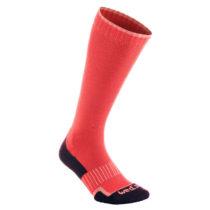 WEDZE Ponožky 100 Ružové