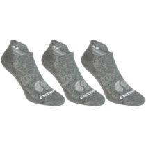 ARTENGO Ponožky Rs 160 Lowedge 3 Páry