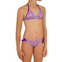 OLAIAN Plavky Tami Pad Palm Purple
