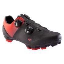 ROCKRIDER Tretry Xc 900 čierno-červené