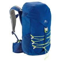 QUECHUA Detský Batoh Mh500 18 L Modrý