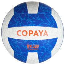 COPAYA Lopta Bv500 Bielo-modrá