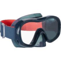 SUBEA Maska Snk 520 Tmavosivá