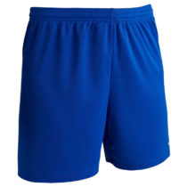 KIPSTA Dámske Futbalové šortky F100