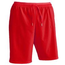 KIPSTA Futbalové Ponožky F500 červené