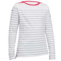 TRIBORD Dievčenské Tričko Sailing 100