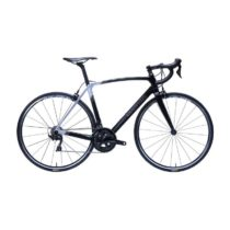 VAN RYSEL Cestný Bic. Ultra Cf 105 Modrý