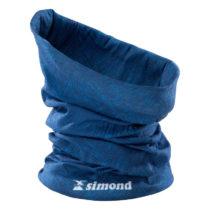 SIMOND Nákrčník Alpinism Modrý