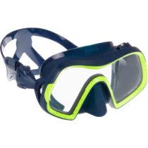 SUBEA Maska Scd500 Modro-žltá