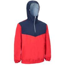 TRIBORD Pláštenka 100 červeno-modrá